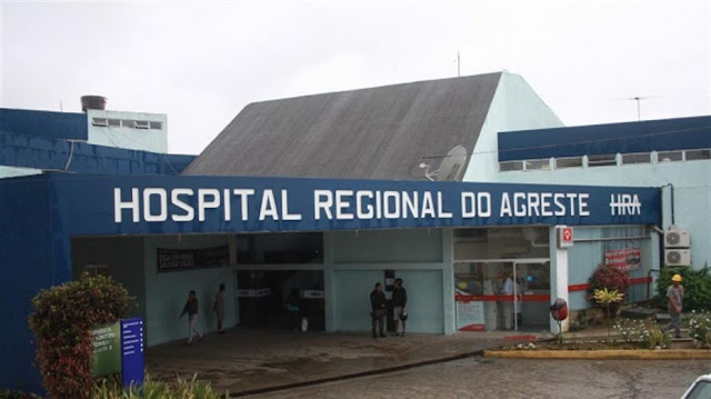 Governo de Pernambuco realiza seleção simplificada na área de saúde