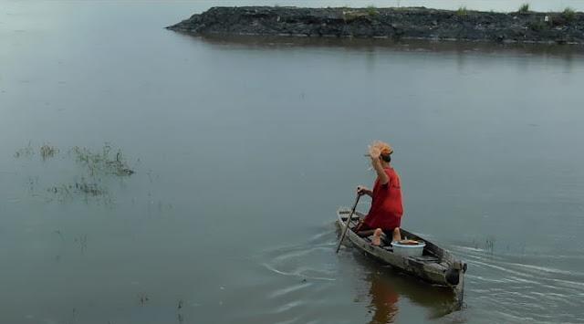 Padang Tempirai, Danau Peninggalan Nenek Moyang