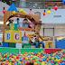 Mar de Bolinhas inspirado em Toy Story chega ao Plaza Shopping Niterói com brincadeiras para toda a família