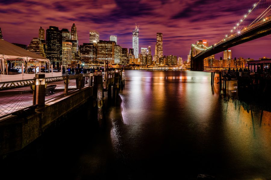 23. NYC by Beyti Barbaros