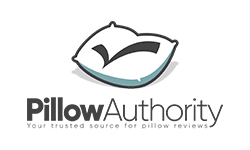 pillow authority logo