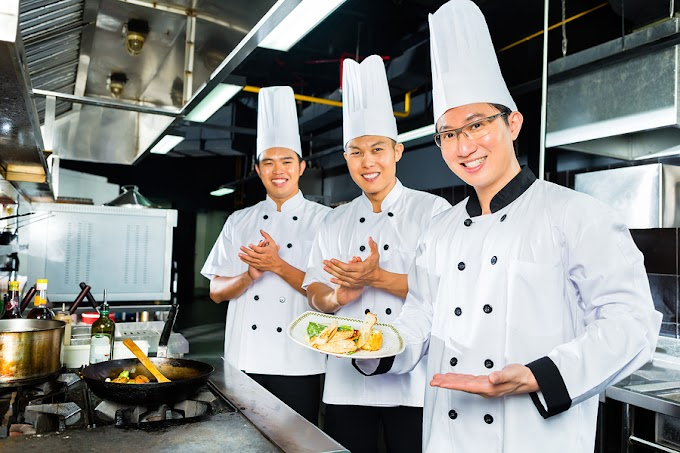 How to Apply for Head Chef in Canada - Payment is Negotiable!