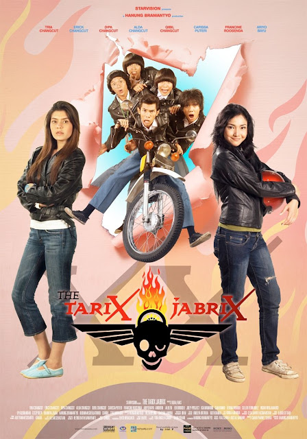 The Tarix Jabrix (2008) WEB-DL
