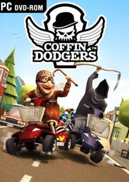 Coffin Dodgers PC Full Español