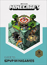 Minecraft Guide to: PvP Minigames Book Item