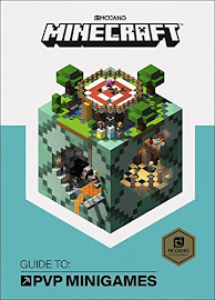 Minecraft Guide to: PvP Minigames Media