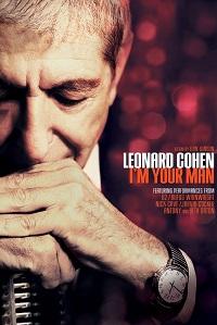 Watch Leonard Cohen: I'm Your Man Online Free in HD
