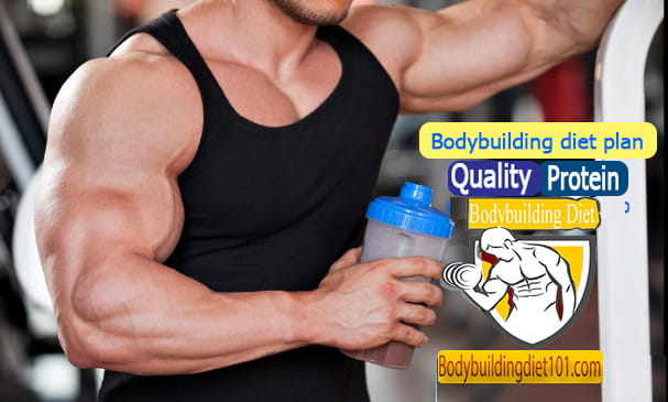 If you are considering on taking a bodybuilding diet, here are a few things you have to accomplish before you try to gain body mass: You have to eat quality protein