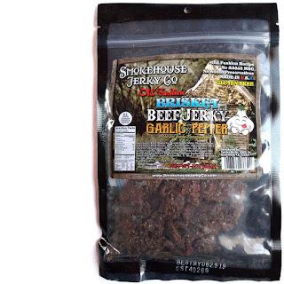 smokehouse jerky co
