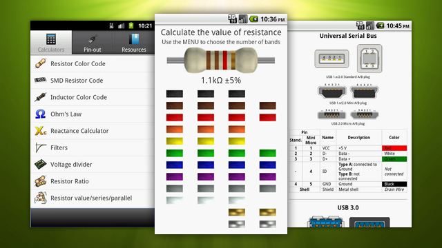 5 Best Free Inductance Calculator For Windows  Inductance Color Code Calculator
