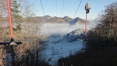Skilift Solothurner Wanne