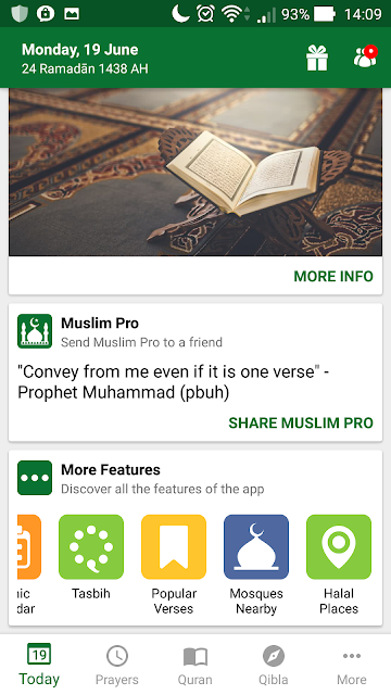 mudik lebaran, mudik lebaran 2017, muslim pro