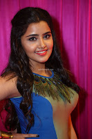 Anupama Parameswaran in lovely shaded gown ~  Exclusive 17.JPG