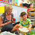 Diseña material escolar para niños