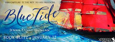 Blue Tide Book Blitz banner