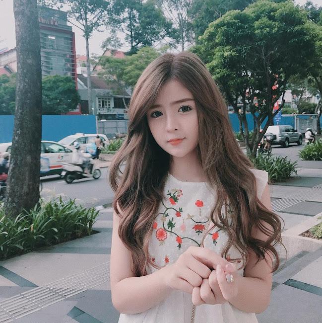 Đỗ Khánh An, Hot Teen 96 Nhìn Như 2k Kèm Link FaceBook