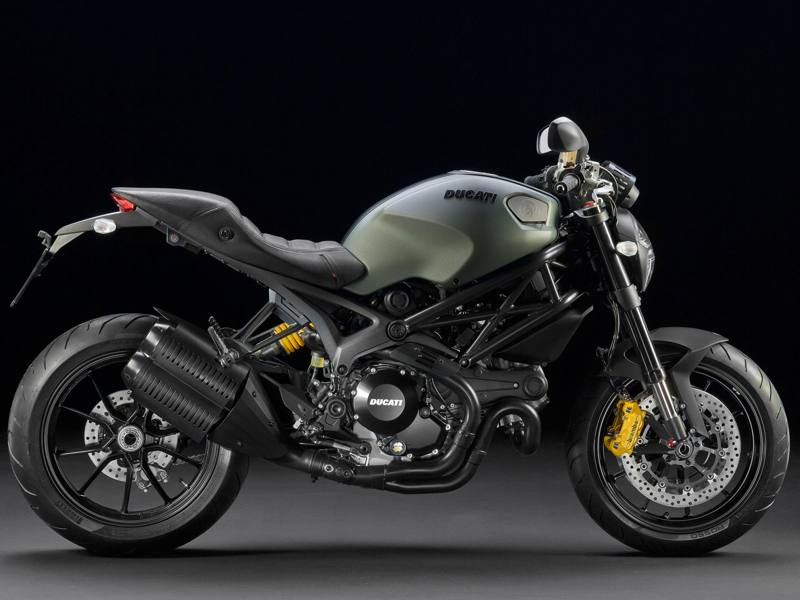 2013 ducati monster 1100 evo diesel motorcycle photos and. Black Bedroom Furniture Sets. Home Design Ideas