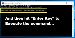 How To Activate Windows 10 Pro or any Version Free Product Key 64