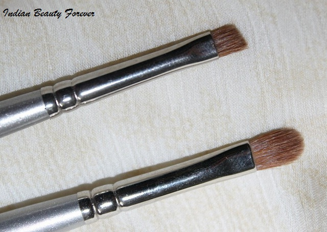 Kryolan Professional eye makeup brushes india, price, review