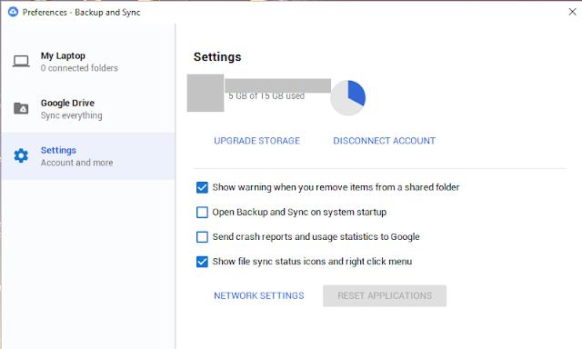 google-drive-backup-sync-settings_account