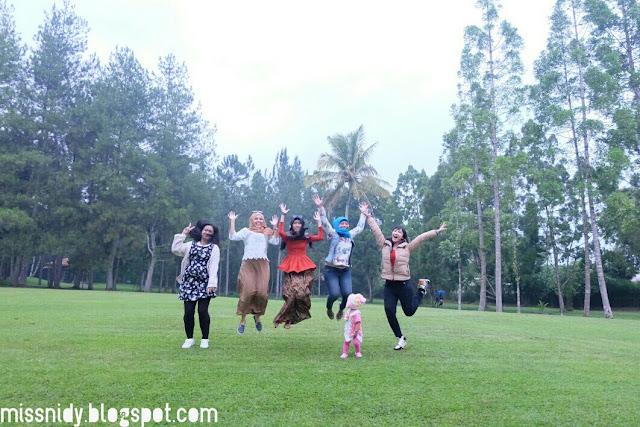 lokasi piknik di indonesia