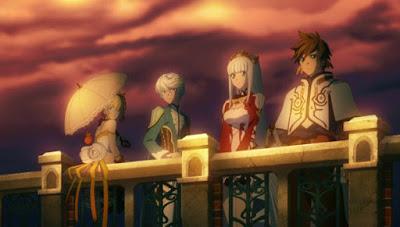 Tales of Zestiria The X anime 2