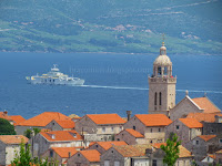 slike otok Korčula Online