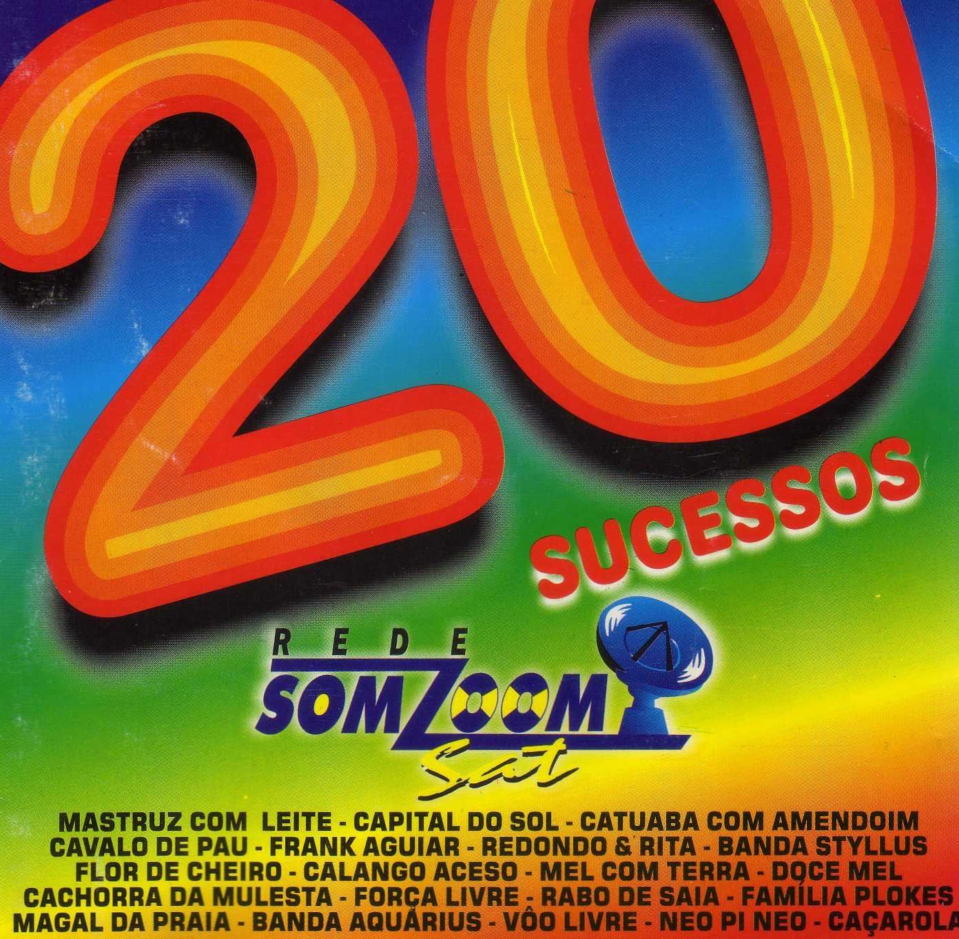 MAROTO CD OUTUBRO 2011 BAIXAR SORRISO