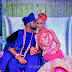 EFIWE GISTS: Pictures From Banky W & Adesua's Wedding Ceremony | PHOTOS!