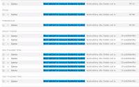 Qassa — Ile przychodzi płatnych ankiet?