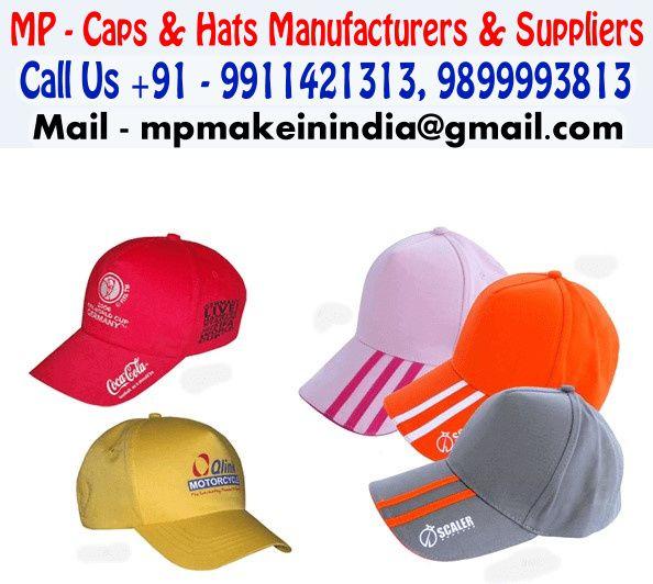1087418d6dc Promotional Cap Manufacturers