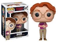 Funko Pop! Barb