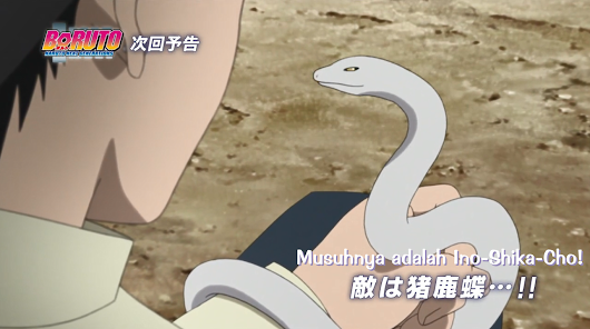 Download Naruto Kecil Episode 56 Sub Indo