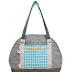 farbenmix | Taschenspieler 3 | Die Bogentasche