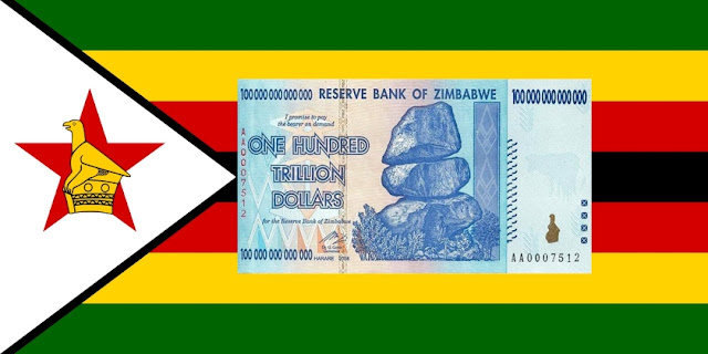 A Few Days Back I Received An Email Request From John R To Help Explain What The Significance Zim Bond Really Is Have Done Some Post In Past