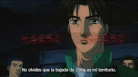 5 - Initial D Third Stage | Película | HD | Mega / 1fichier