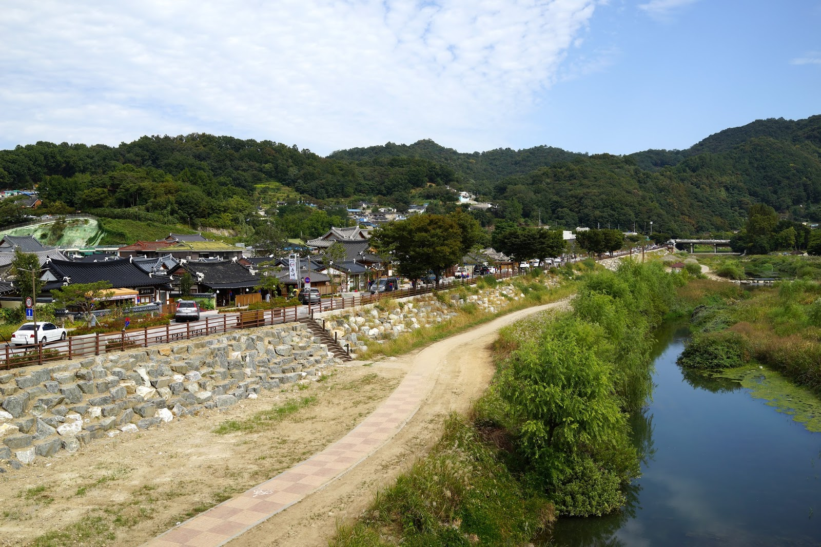 A Day In Jeonju South Korea Trend Envy