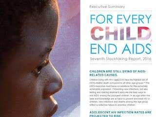 aids relatório