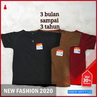 MRTT122K152 Kaos Anak Baju Pendek Anak Keren BMGShop