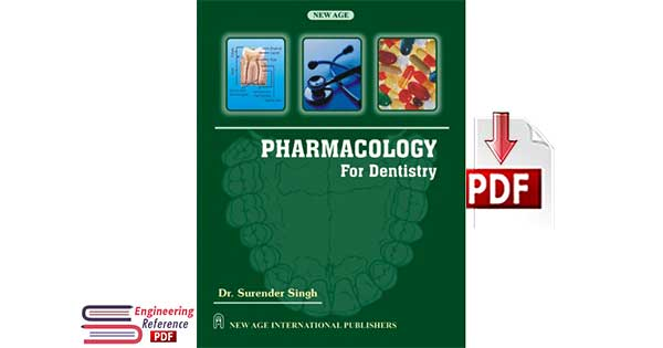 Download Pharmacology for Dentistry by Dr. Surender Singh PDF