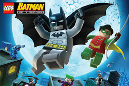 Get Download Game LEGO Batman 1 for Computer PC or Laptop