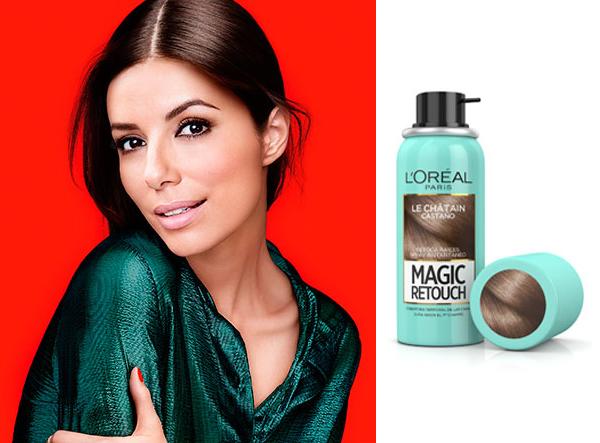 Magic Retouch retoca-raíces instantáneo de L'Oréal París