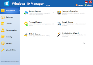 Windows 10 Manager 2.2.9 Silent Install 2018-04-04_15-24-28
