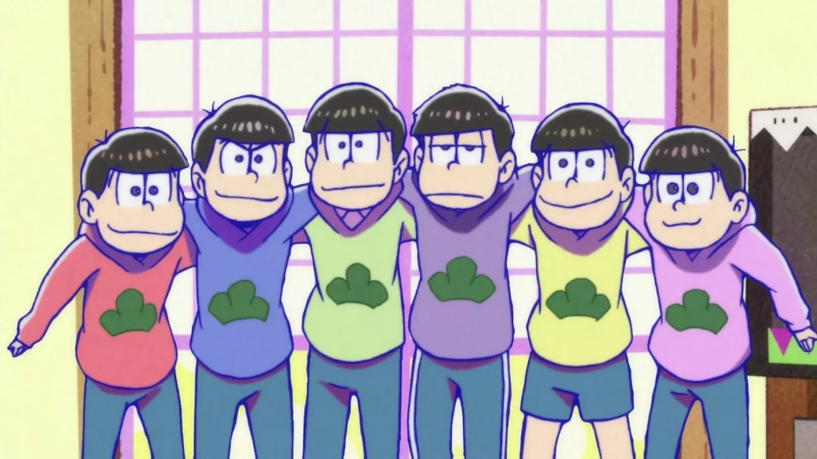 Mr. Osomatsu Anime's Season 2 To premiere In October Premiere.