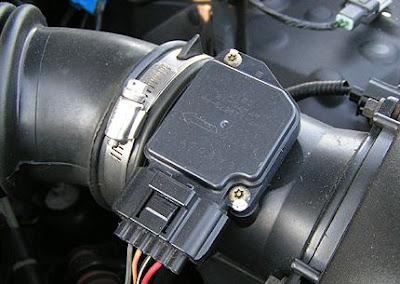 mengatasi rpm mobil karburator tidak stabil