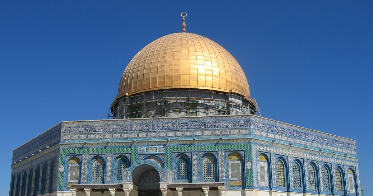 Cool wallpapers masjid al aqsa - Al aqsa mosque hd wallpapers ...