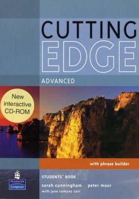 New Cutting Edge - Advanced