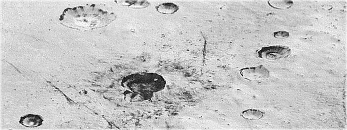as melhores fotos de Plutão