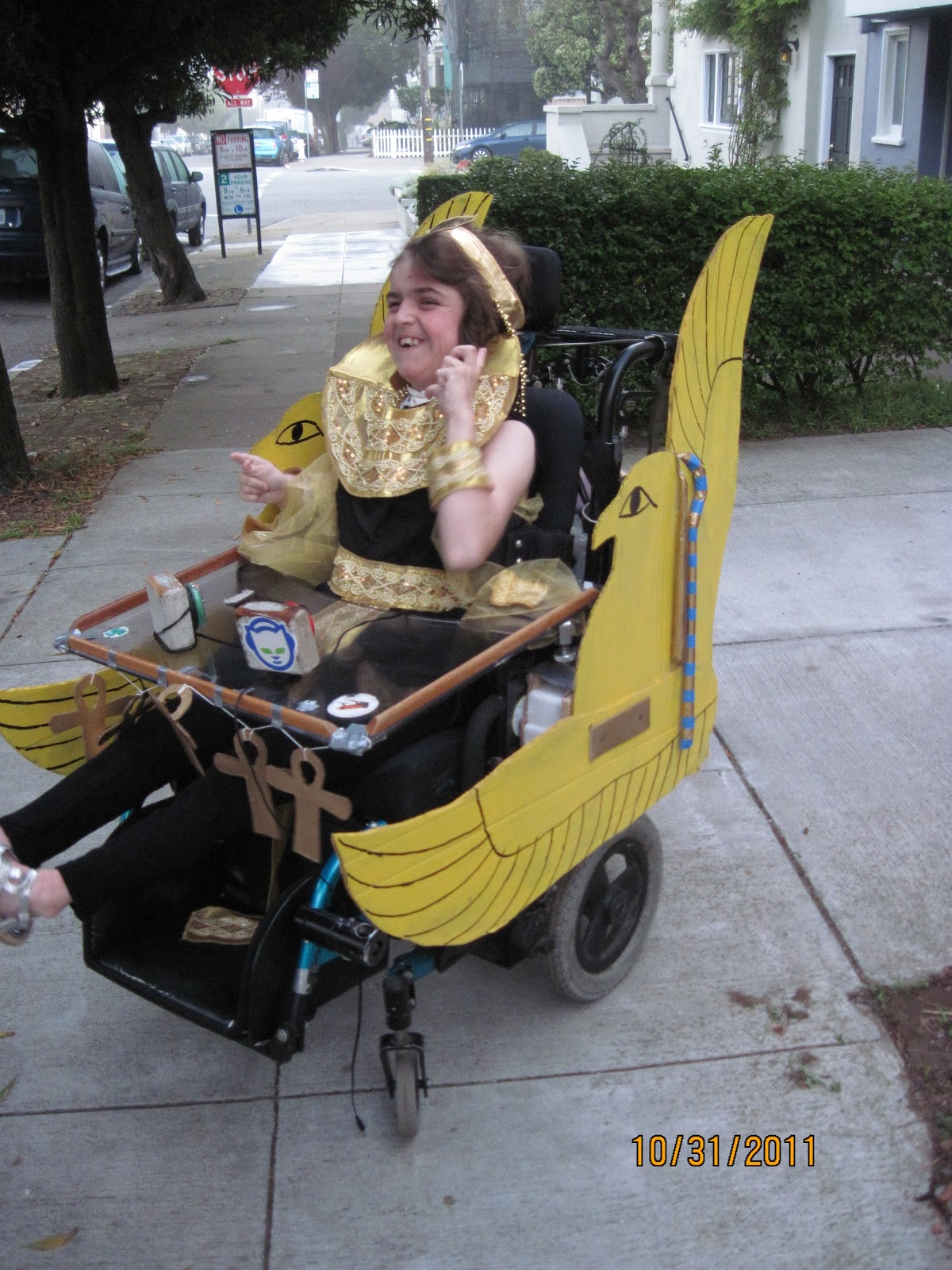 wheelchair genius fishing chair amazon maggie world october 2011