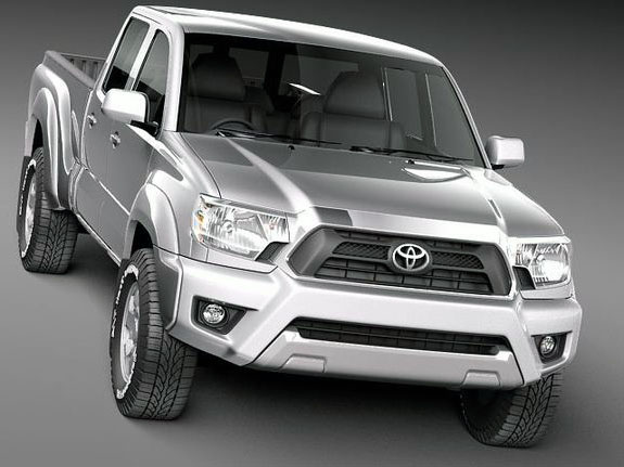 2014 toyota tacoma release date specs price pictures car release date. Black Bedroom Furniture Sets. Home Design Ideas